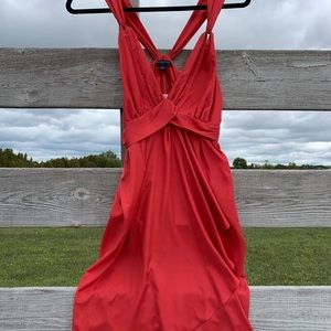 Banana Republic dress NWT
